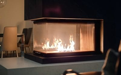 How a Fireplace Remodel Can Change the Entire Look of Your Living Space