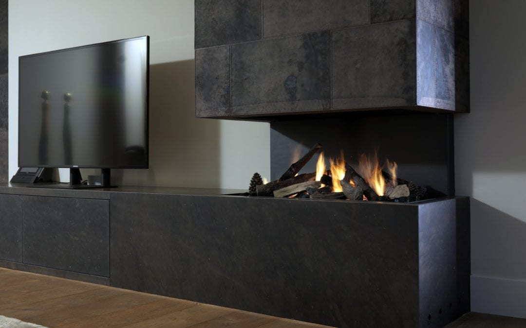 Steps to Installing a New Gas Fireplace in Your Home