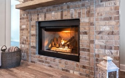 How to Troubleshoot Your Gas Fireplace