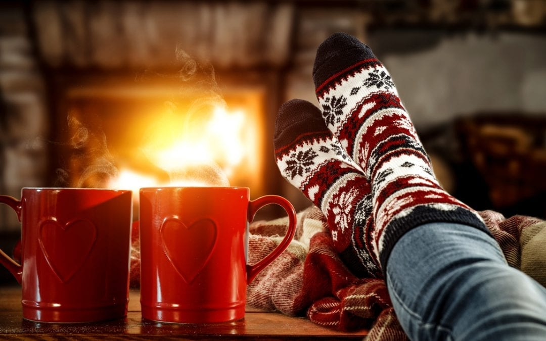 Get the Most Out of Your Fireplace This Winter