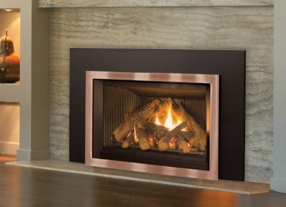 Enviro E30 Gas Fireplace Insert
