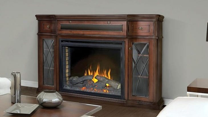 Why a Gas Fireplace Is Worth the Investment