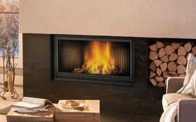 Why Your Next Renovation Should be a Fireplace