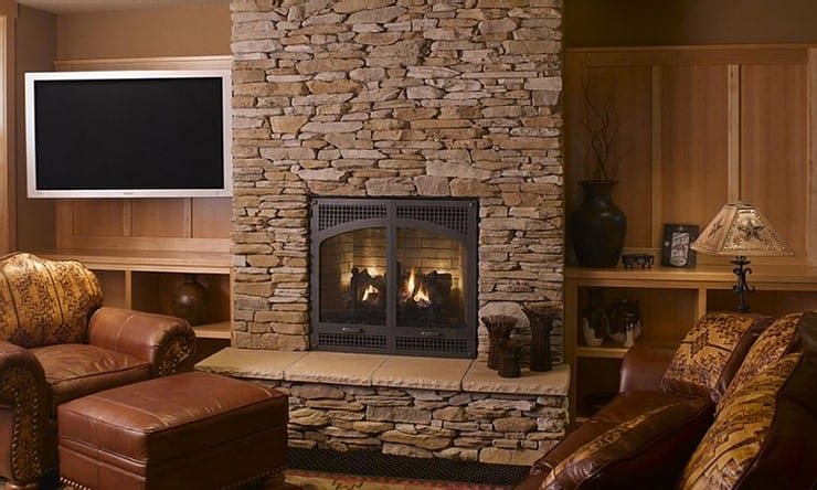 Is Your Fireplace a Ticking Time Bomb?