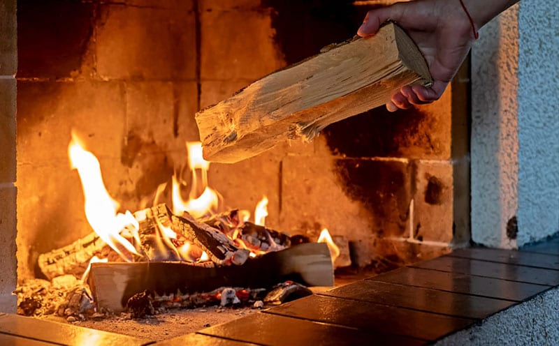 The Complete Guide to Getting Your Fireplace Ready for Winter