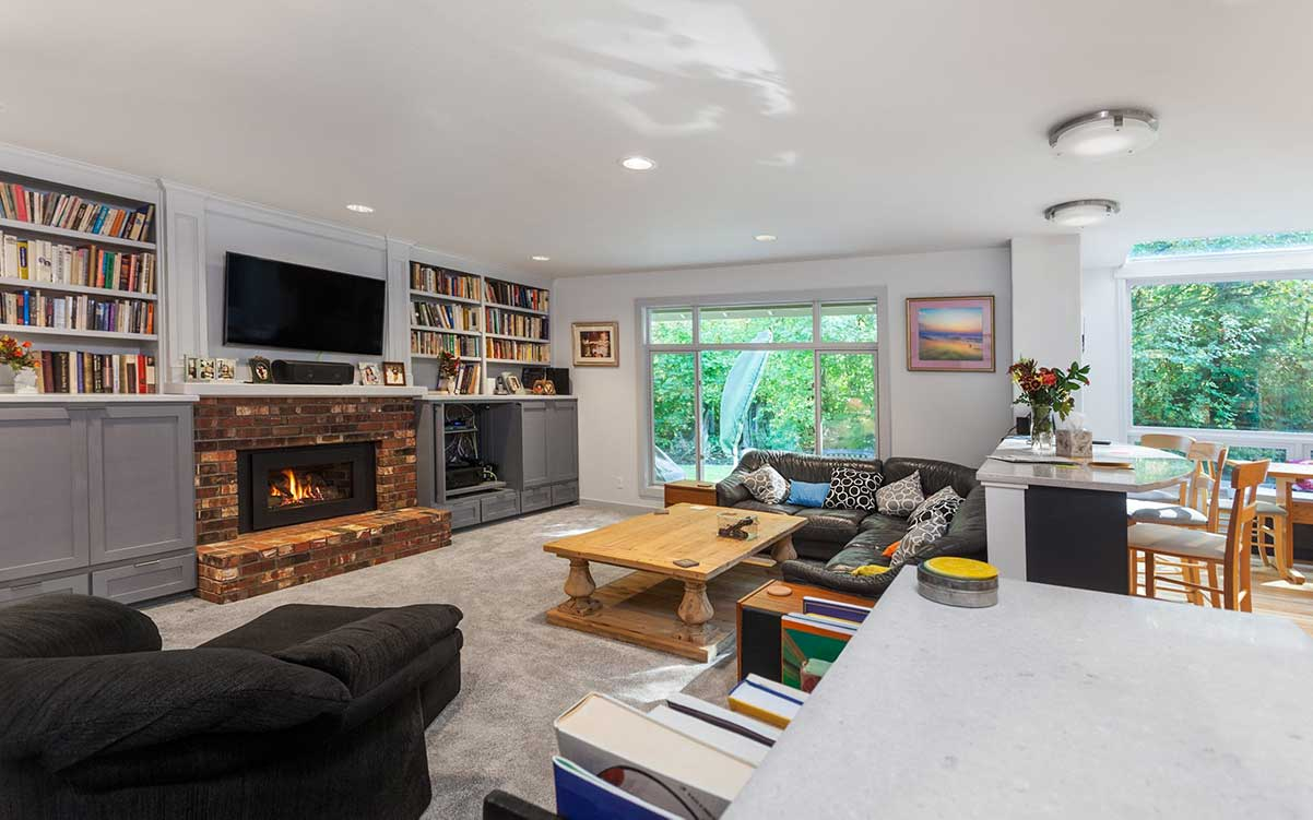 How to Choose the Best Gas Fireplace: 5 Things to Consider