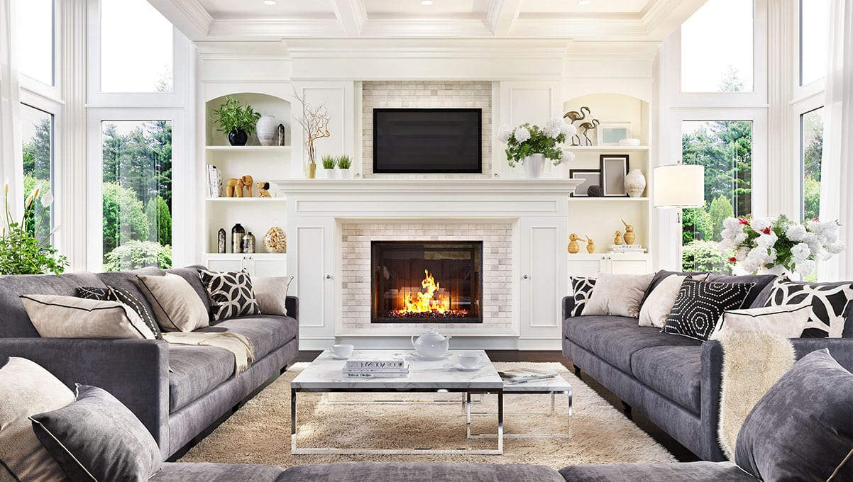 Which WA Fireplace Store is Right for You? The Pros and Cons of Each Popular Store