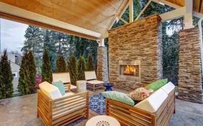 The Gas Fireplace Trend: Should You Jump In? Benefits, Cost, Design Tips and More
