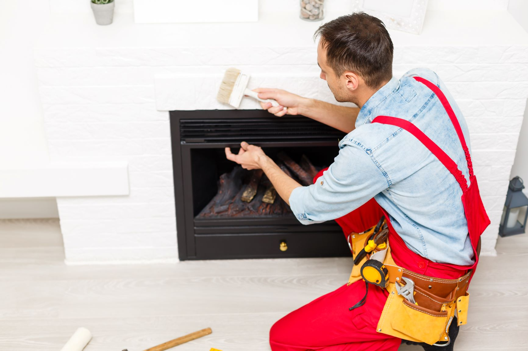 5 Best Fireplace Repair Shops in Western Washington