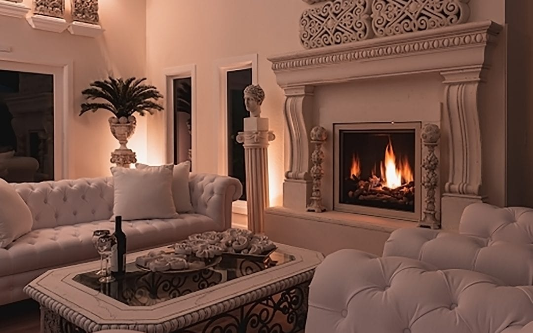 Do You Need Gas Fireplace Service? When to Get Maintenance and Who to Hire