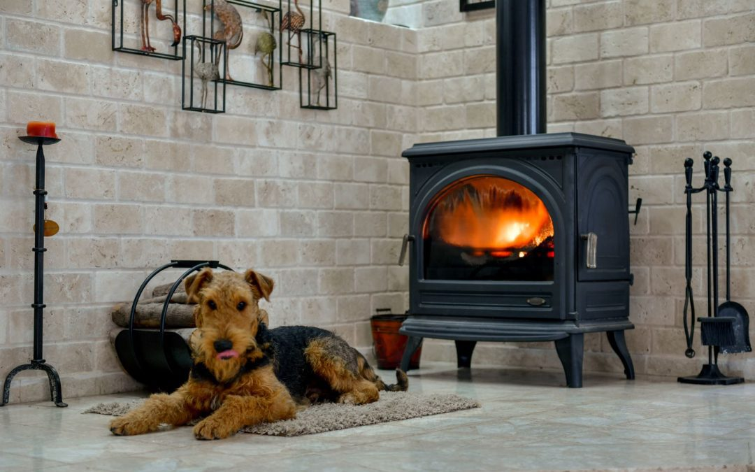Should You Get a Freestanding Gas Fireplace? Cost, Creative Design Options, and More