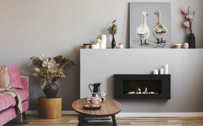 The 2022 Electric Fireplace Insert Buyer's Guide: All Your Questions Answered