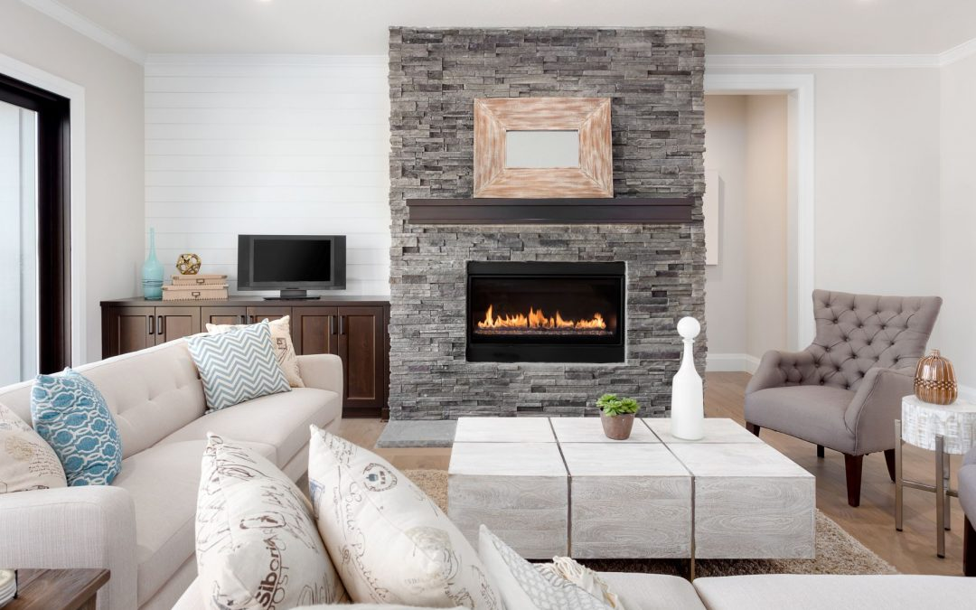 How to Choose the Perfect Fireplace Surround For Your Home and Style